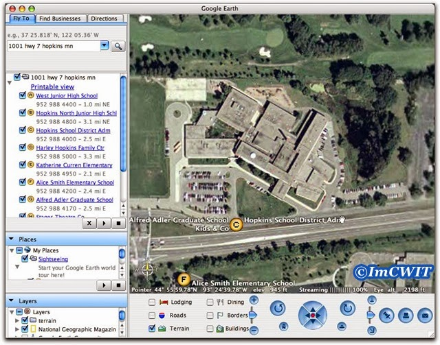 Download Google Earth 7.1.7.2600